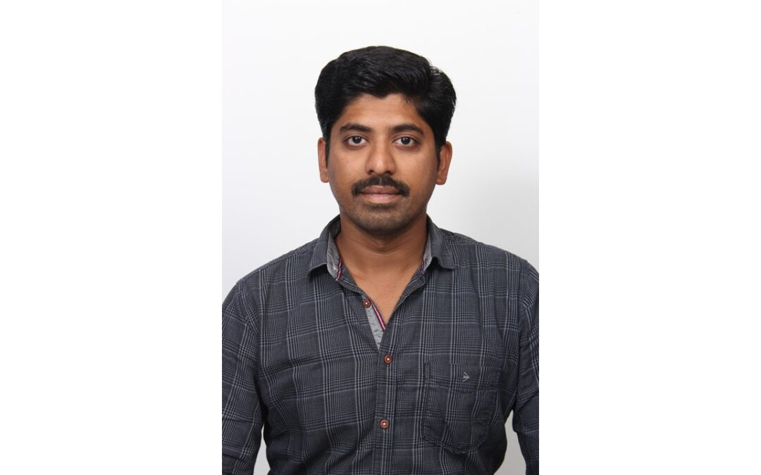 Rencontre avec Rajkumar RAMAMOORTHY